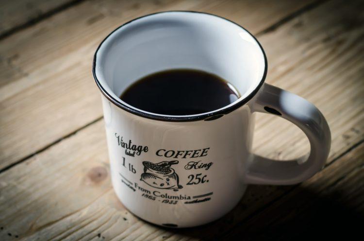 Wie ein geschenkter Kaffee meinen Tag rettete