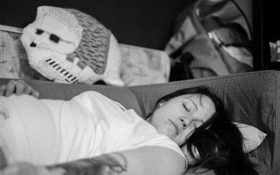 Was ist das Besondere an Mama-Burnout?