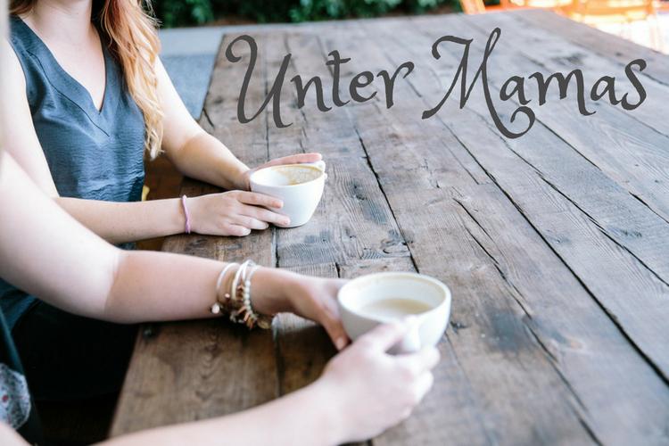 Unter Mamas – Julia Otterbein