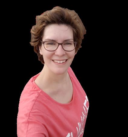 Julia Otterbein - Expertin für Selbstfürsorge und Burnout-Prävention